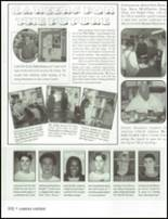 1997 Bonita High School Yearbook Page 156 & 157