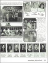 1997 Bonita High School Yearbook Page 158 & 159