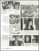 1997 Bonita High School Yearbook Page 160 & 161