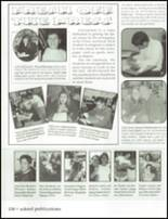 1997 Bonita High School Yearbook Page 162 & 163