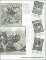 1997 Bonita High School Yearbook Page 168 & 169