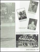 1997 Bonita High School Yearbook Page 172 & 173