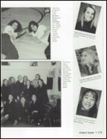 1997 Bonita High School Yearbook Page 174 & 175
