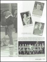 1997 Bonita High School Yearbook Page 178 & 179