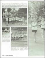 1997 Bonita High School Yearbook Page 182 & 183