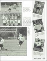 1997 Bonita High School Yearbook Page 184 & 185