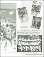1997 Bonita High School Yearbook Page 188 & 189