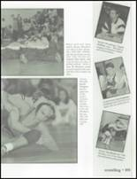 1997 Bonita High School Yearbook Page 196 & 197