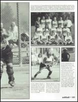 1997 Bonita High School Yearbook Page 204 & 205