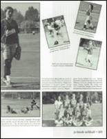 1997 Bonita High School Yearbook Page 206 & 207