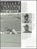 1997 Bonita High School Yearbook Page 210 & 211