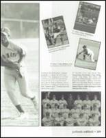 1997 Bonita High School Yearbook Page 212 & 213