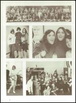 1977 Winchester Thurston High School Yearbook Page 12 & 13