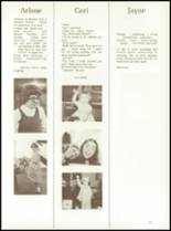1977 Winchester Thurston High School Yearbook Page 60 & 61