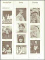 1977 Winchester Thurston High School Yearbook Page 64 & 65