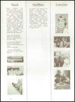 1977 Winchester Thurston High School Yearbook Page 70 & 71