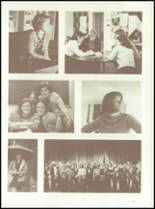 1977 Winchester Thurston High School Yearbook Page 74 & 75