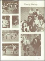 1977 Winchester Thurston High School Yearbook Page 110 & 111