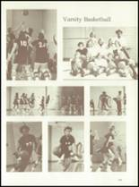1977 Winchester Thurston High School Yearbook Page 112 & 113