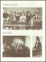 1977 Winchester Thurston High School Yearbook Page 118 & 119