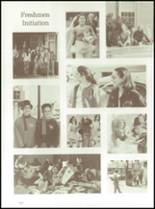 1977 Winchester Thurston High School Yearbook Page 122 & 123