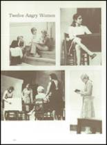 1977 Winchester Thurston High School Yearbook Page 124 & 125