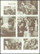 1977 Winchester Thurston High School Yearbook Page 126 & 127