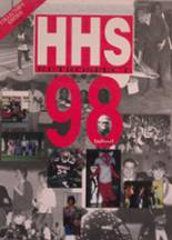 1998 Yearbook Hartsville High School