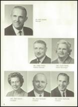 1967 Mt. Healthy High School Yearbook Page 12 & 13