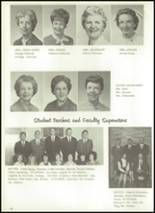 1967 Mt. Healthy High School Yearbook Page 18 & 19