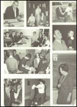 1967 Mt. Healthy High School Yearbook Page 20 & 21
