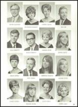 1967 Mt. Healthy High School Yearbook Page 26 & 27