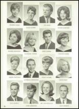 1967 Mt. Healthy High School Yearbook Page 30 & 31