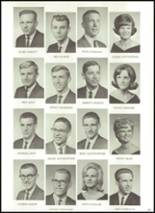 1967 Mt. Healthy High School Yearbook Page 32 & 33