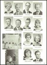 1967 Mt. Healthy High School Yearbook Page 36 & 37