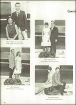 1967 Mt. Healthy High School Yearbook Page 48 & 49