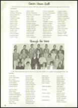 1967 Mt. Healthy High School Yearbook Page 50 & 51