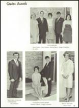 1967 Mt. Healthy High School Yearbook Page 52 & 53