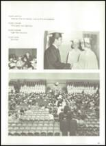1967 Mt. Healthy High School Yearbook Page 56 & 57