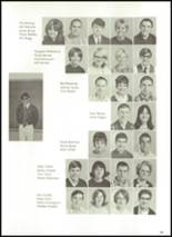 1967 Mt. Healthy High School Yearbook Page 62 & 63
