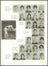 1967 Mt. Healthy High School Yearbook Page 68 & 69