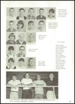 1967 Mt. Healthy High School Yearbook Page 72 & 73