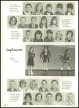 1967 Mt. Healthy High School Yearbook Page 74 & 75