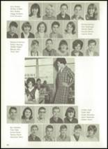 1967 Mt. Healthy High School Yearbook Page 78 & 79