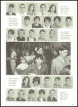1967 Mt. Healthy High School Yearbook Page 80 & 81