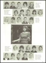 1967 Mt. Healthy High School Yearbook Page 82 & 83