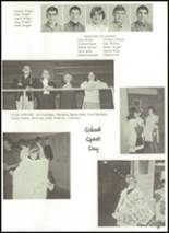 1967 Mt. Healthy High School Yearbook Page 86 & 87