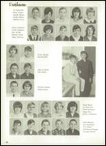 1967 Mt. Healthy High School Yearbook Page 88 & 89