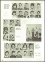 1967 Mt. Healthy High School Yearbook Page 90 & 91