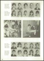 1967 Mt. Healthy High School Yearbook Page 92 & 93